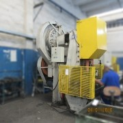 Prensa Excêntrica 150 ton Jundiai Freio-fricção - VN60 Usado