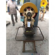 Prensa excêntrica 3 tons Joinville - RMC12 Usado