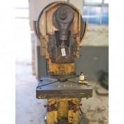 Prensa excêntrica 85 toneladas Victor - RMC1 Usado