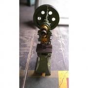 Prensa Excêntrica de 3 ton de Coluna Usada - RX14