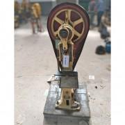 Prensa excêntrica de coluna 3 tons – RMC14 Usado