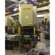 Prensa Excêntrica freio Fricção 160 toneladas Jundiai - RG1 Usado