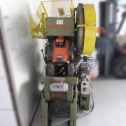 Prensa Freio-fricção Gutmann 20T - VG640 Usado
