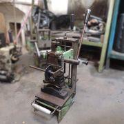 Prensa Gravadora Hot Stamping Wutzl FO33 – Usada
