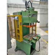 """Prensa Hidráulica 15 toneladas Hidral-Mac Tipo """"C"""" - ZN16 Usado"""