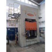 Prensa Hidraulica Luxur 315 T AG16 – Usado
