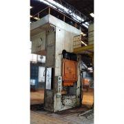 Prensa Hidráulica para Repuxo Schuler 400 Ton - VG595 Usado