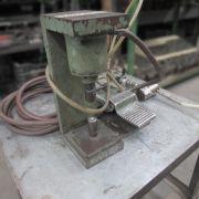 Prensa / Rebitadeira Pneumática Para - JGS-0431 - Cd199 - Usada