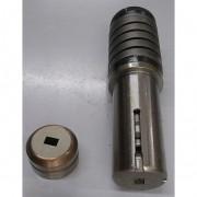 Punção e Matriz para Puncionadeira Amada - VG933 Novo