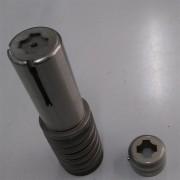 Punção e Matriz para Puncionadeira Amada - VG941 Novo