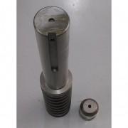 Punção e Matriz para Puncionadeira Amada - VG943 Novo