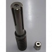 Punção e Matriz para Puncionadeira Amada - VG944 Novo