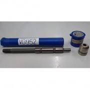 Punção e Matriz para Puncionadeira Amada - VG952 Usado