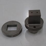 Punção e Matriz para Puncionadeira Amada - VG967 Usado