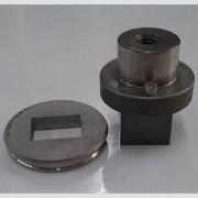 Punção e Matriz para Puncionadeira Amada - VG968 Usado