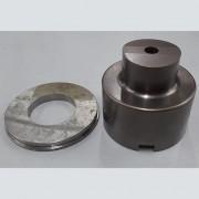 Punção e Matriz para Puncionadeira Amada - VG969 Usado