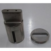Punção e Matriz para Puncionadeira Amada - VG971 Usado