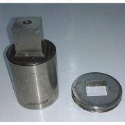 Punção e Matriz para Puncionadeira Unistamp - VG977 Usado