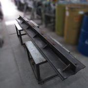 Punção Ferramenta para Prensa Dobradeira VG404 – Usado