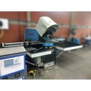 Puncionadeira CNC Euromac MTX Flex CD788 – Usada