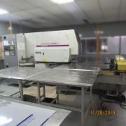 Puncionadeira Murata CNC Fanuc – VN10 Usado