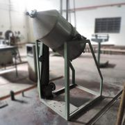 Reator Misturador Industrial Mitaka TS11 – Usado