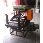 Rebobinadeira Para Filme Plástico Marca Pemava Usada - RX06