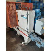 Rebordeadeira p/ tanques bordos TC126-5 AG11 – Usado