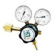 Regulador De Pressão Para Gás Oxigênio Mod.300 - SM Indústria