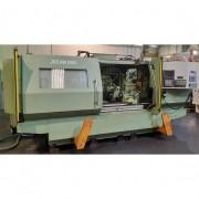 Retífica CNC Jucam 5000/50 (2 x rebolos) - VN30 Usado