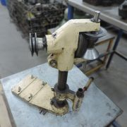 Rosqueadeira com Reversão Mecânica VG233 – Usado