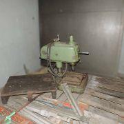 Rosqueadeira De Bancada Marca Begra M13 - CF7 Usado
