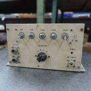 Seletor Meguro SM109 – Uso Também Para Decoração – Usado