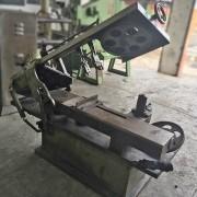 Serra de Fita horizontal para corte de metais - DP2 Usado