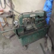 Serra hidráulica Vaivém marca Cobi RML22 - Usado
