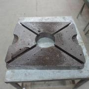 Sobremesa de Prensa Excêntrica hidráulica VG103 – Usado