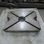Sobremesa de Prensa Excêntrica Hidráulica VG107- Usado