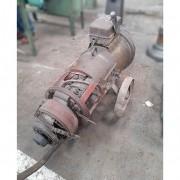 Solda Geradora Bambozzi 200 amp para Reforma Tipo Charuto - ML145 Usado