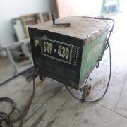 Solda Elétrica Eletromeg SRP-430 FB23 - Usada