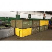Sucata de aço miúdo 23 toneladas - ML162 Usado