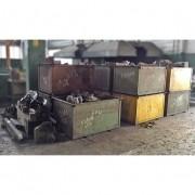 Sucata de fero fundido miúdo 18 toneladas - ML164 Usado