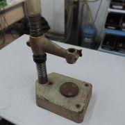 Suporte base para instrumento de medição VG315 – Usado