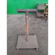 Suporte de Barras e Matéria Prima Para ser Usado em Máquina de Serrar – ML391