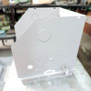 Suporte De Chave Elétrica Industrial – CD408