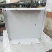 Suporte De Chave Elétrica Industrial – CD411