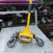 Talha Manual de Elevação Berg Steel CD626 - Usado