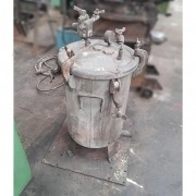 Tanque de Pressão para Pintura - ML142 Usado