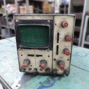 Telequipment Oscilloscope D52 SM70 – Usado