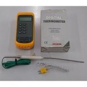 Termômetro digital Icel TD-800 - VG848 Usado