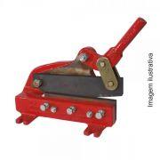 Tesoura P/cortar Chapa N°04 - Modelo Mtc-04 - Motomil - Nova